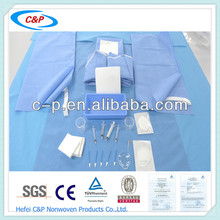 Sterile Disposable Surgical Eye / Ophthalmic pack