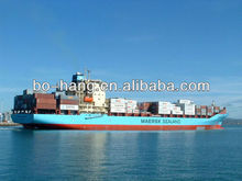 Internation Best LCL sea shipping services from China to Ottawa---Michelle