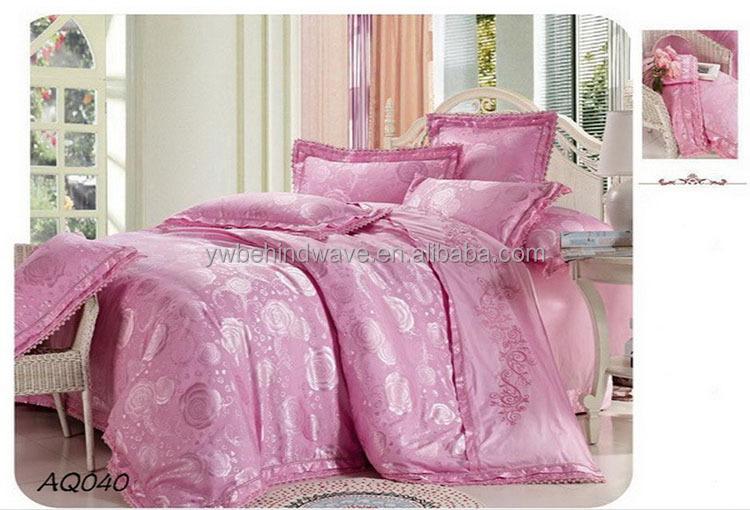 La main point de couverture de feuille de lit reine adultes de taille ensem - Ensemble de lit adulte ...