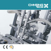 Small size fast speed CYZ-2 automatic filling machine for cream, shampoo, lotion
