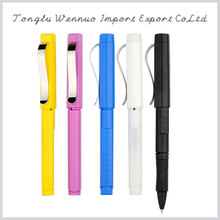 Special design widely used ballpoint pen with multiple color
