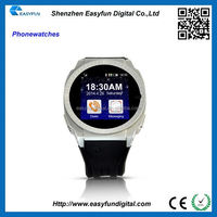 Factory price wrist watch gps tracking device Phone Watch