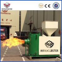 CE certificated burner for boiler