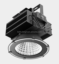 GS TUV SAA CB led outdoor flood light 500w ,led stadium lighting IP65 waterproof 5years warranty from rise lighting--chanel