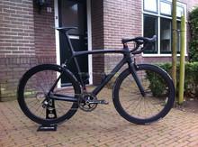 2015 Smooth Carbon Bike Complete Bicycle Carbon Fiber Road Bike