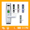 Security Fingerprint Recognition Digital Door Lock(HF-LA401)