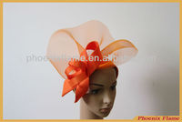 2013 hot sell fascinator wholesale for girl