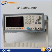 HZ HS5208 6600 Counts Digital Multimeter MeggerInsulation Resistance Meter True RMS AC Voltage Current Temperature Tester