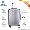 Traveling Luggage Bag with Aluminum Trolley Handle