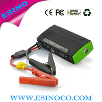 Portable power bank 12000mah jump start 12V auto car jump starter