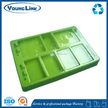 blister clamshell tray for mouse