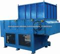 máquina trituradora de madeira