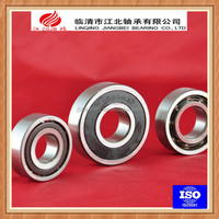 linqing High Precision cheap 2rs deep groove ball bearing used on skateboard