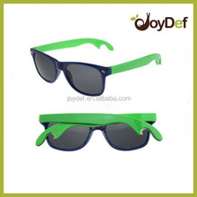 2015 beer bottle opener sunglass promotion sunglasses party sunglasses