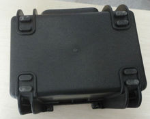IP67 Hard plastic carry case with foam