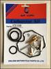 Carburetor carb Repair rebuild Kits for CG150cc 200cc ATV, Dirt Bike & Go Kart