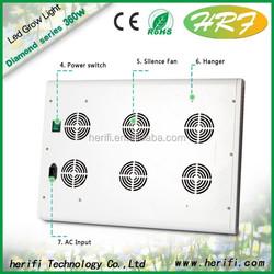 High /Par / quality / power led grow light 1600w 1400w 1000w 800w 600w 400w 200w 120w