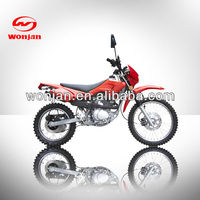 Best-selling dirt bike motorcycle for sale 125cc(WJ125GY-D)
