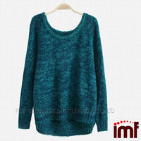 Hand Knitted Woolen Sweaters Design