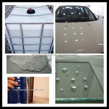 waterproof agent for glass self cleaning coating fluid methyl hydrogen silicone oil