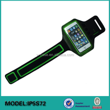Running sports armband case for iPhone 6/iPhone 6 plus mobile phone accessories
