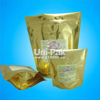 alkaline coffee bags with valve