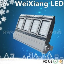 Super bright 300 watt led flood light for outdoor soccer pitch lighting (10W-300W Module series)