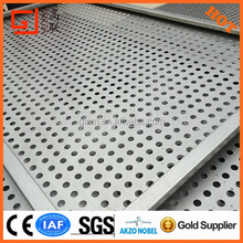 Factory!!!! Cheap!!!! Architectural/ Decorative/Punching net/Punching mesh/Punching hole mesh/Perforated metal factory