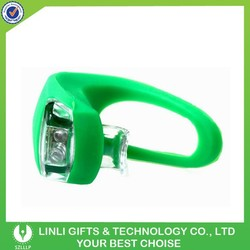 Cool Super Bright Silicone Led Bike Light,Bike Spoke Light,Mini Bicycle Light