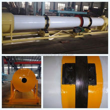 coal drying equipment/2015 biomass wood rotary dryer