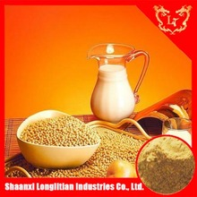 100% nature soybean extract powder with 10% 20% 40% 60% Soy Isoflavones in bulk