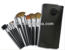12 pcs herramienta de maquillaje/la etiqueta privada de la herramienta de maquillaje/maquillaje fabricante de la herramienta