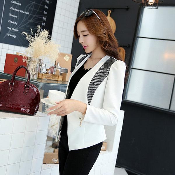 Blazer Coat Design Design Short Casual Coats
