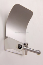 Wesda Wall mount toilet accessories Bathroom accessory metal bath room accessory