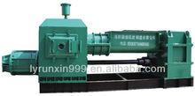 high efficiency energy saving JKR35 vacuum extruder Fly ash Brick Making Machine price
