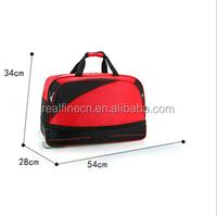 Unisex Travel Trolley Duffle Fashion Tour Luggage Bags