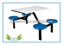 modern plastic restaurant furniture for sale
