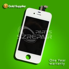Original lcd display screen digitizer assembly for iphone 4