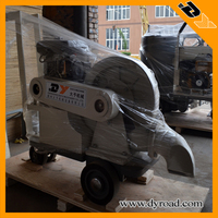 Wind-force Road Cleaner--auxiliary road marking machine 2014