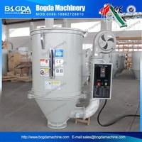 Industrial Plastic Material Hopper Dryer for Sale