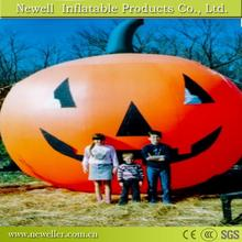 Cheap party item type inflatable pumpkin for customer