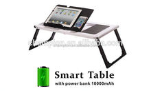 phone portable foldable laptop table for tablet