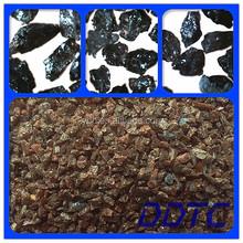 Cup Grinding Wheel Brown Fused Alumina Abrasive Grinding Grains Brown Electro-Corundum