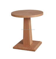 Chinese professional manufacturer environmental solid wood end table