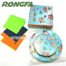 100% virgin wood pulp high quality origami products paper