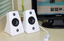 Cool PC Speaker novel design product usb connector dynamic and fashionable KF-B50