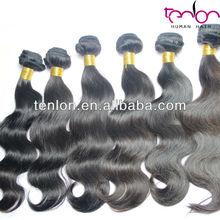 unprocessed vrigin indian artificial hair
