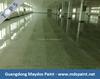 High Performance Paint! Maydos Lithium Base Abrasion Resistance Concrete Floor Sealer For Workshop