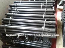 2012 water well drill rod/hollow drill rod