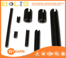 DIN7 carbon stee round Parallel pins